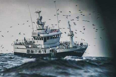 Fiskerbåt